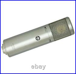 Sterling Audio PSM1 / ST69 Vacuum Tube Microphone with Pop Screen and Cables