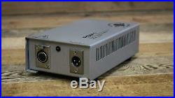 Sterling Audio ST69 Tube Microphone Multi-Pattern ST-69 Mic U118837