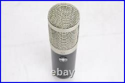 Sterling Audio ST77 Large Diaphragm Studio Condenser Mic Microphone #42383