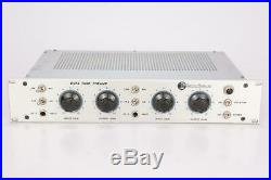 Summit Audio TPA-200 Dual Tube Mic Microphone Preamp #37323