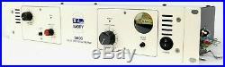 TL Audio Ivory 5000 Gold Diaphragm Valve Condenser Mic + Preamp + RAR + Garantie