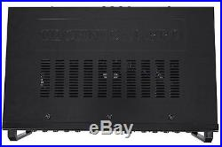 Technical Pro 2000 Watts Audio MIC Microphone Mixing Amplifier 10-band Equalizer