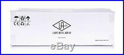 Universal Audio 4-710D Four Channel Mic Pre Microphone Preamp UA