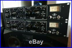 Universal Audio LA-610 Mk II Mic PreAmp Compressor Mikrofonverstärker