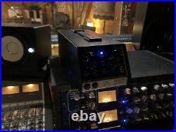 Universal Audio Solo 610 Tube Mic Pre/DI Microphone Preamp