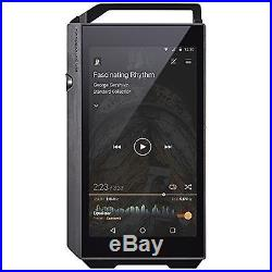 Used Pioneer XDP-100R digital audio player high resolution sound source F/S