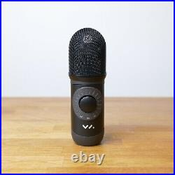 Voyage Audio Spatial Mic (2nd Order/8 channel Ambisonic/Binaural/ASMR Mic)