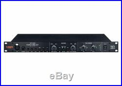Warm Audio TB12 Black Tone Beast Mic Pre FREE 2 DAY SHIP
