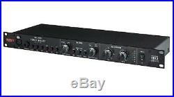 Warm Audio TB12 Tone Beast Black Mic Preamp TB-12 Microphone Preamplifier
