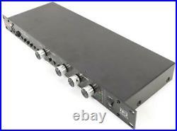 Warm Audio Tone Beast Black TB-12 Microphone Mic Pre-Amp Rackmount