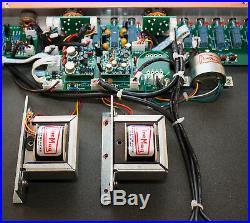 Warm Audio Tonebeast TB12 Mic pre 1-Kanal Microphone Preamp