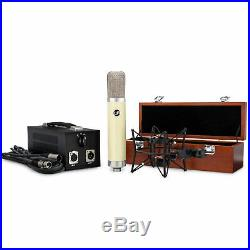 Warm Audio WA-251 Tube Condenser Mic