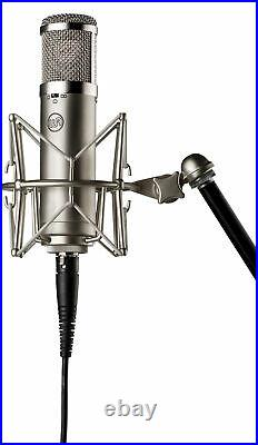 Warm Audio WA-47 JR FET Condenser Microphone Recording Studio Mic+Vocal Booth