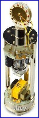 Warm Audio WA-47 U-47 style tube condenser mic withpwr supply/shockmount/case