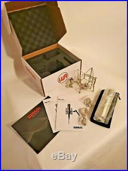 Warm Audio WA-47JR FET Condenser Microphone Discrete Transformerless Studio Mic