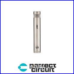Warm Audio WA-84 Condenser Mic Nickel MICROPHONE NEW PERFECT CIRCUIT