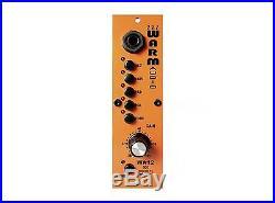 Warm Audio WA12 WA-12 500 Series Mic MICROPHONE PREAMP NEW PERFECT CIRCUIT