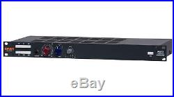 Warm Audio WA73 1073 Style Mic Preamp Single Channel British Microphone Pre