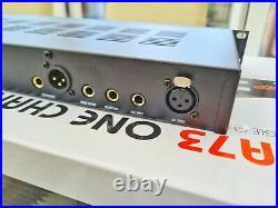 Warm Audio WA73 (Neve 1073 Preamp Clone, Mic Pre, Microphone Preamp)