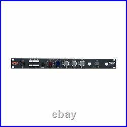 Warm Audio WA73EQ Microphone Preamp EQ 1 Channel Mic Line 1073 Style Black New
