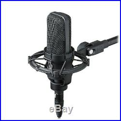 WoW! Audio Technica AT4040 Cardioid Condenser Mic New in Box