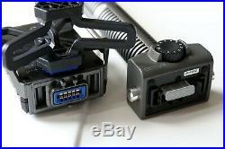 Zoom F1-SP Field Audio Recorder SSH-6 Shotgun Upgrade Microphone Lavalier Mic